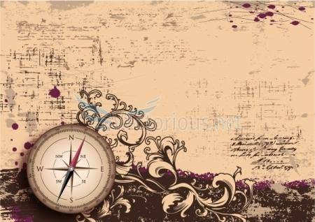 3390-vintage-background
