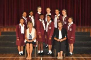 jnr prefects