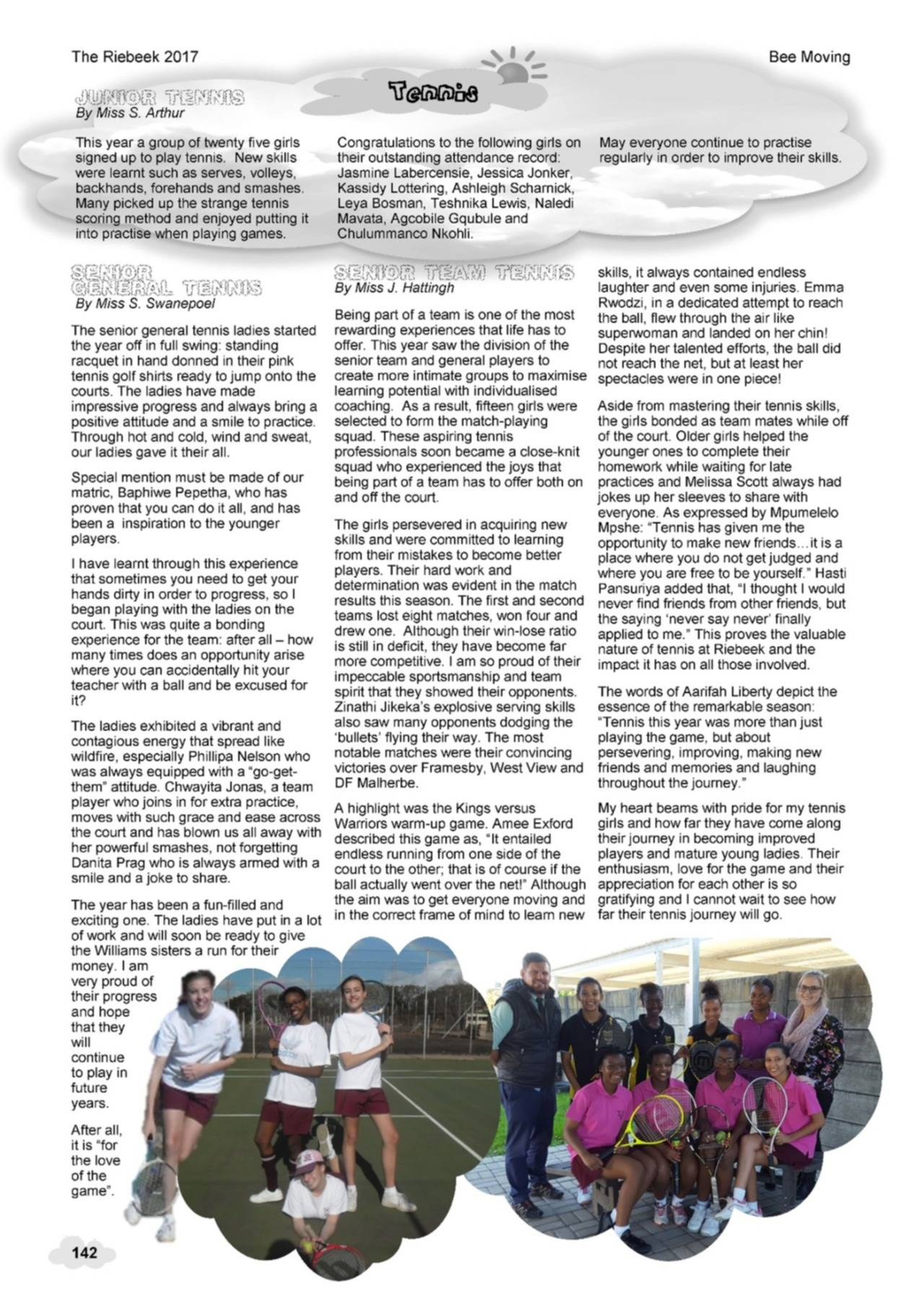 riebeek magazine all sectionspage142
