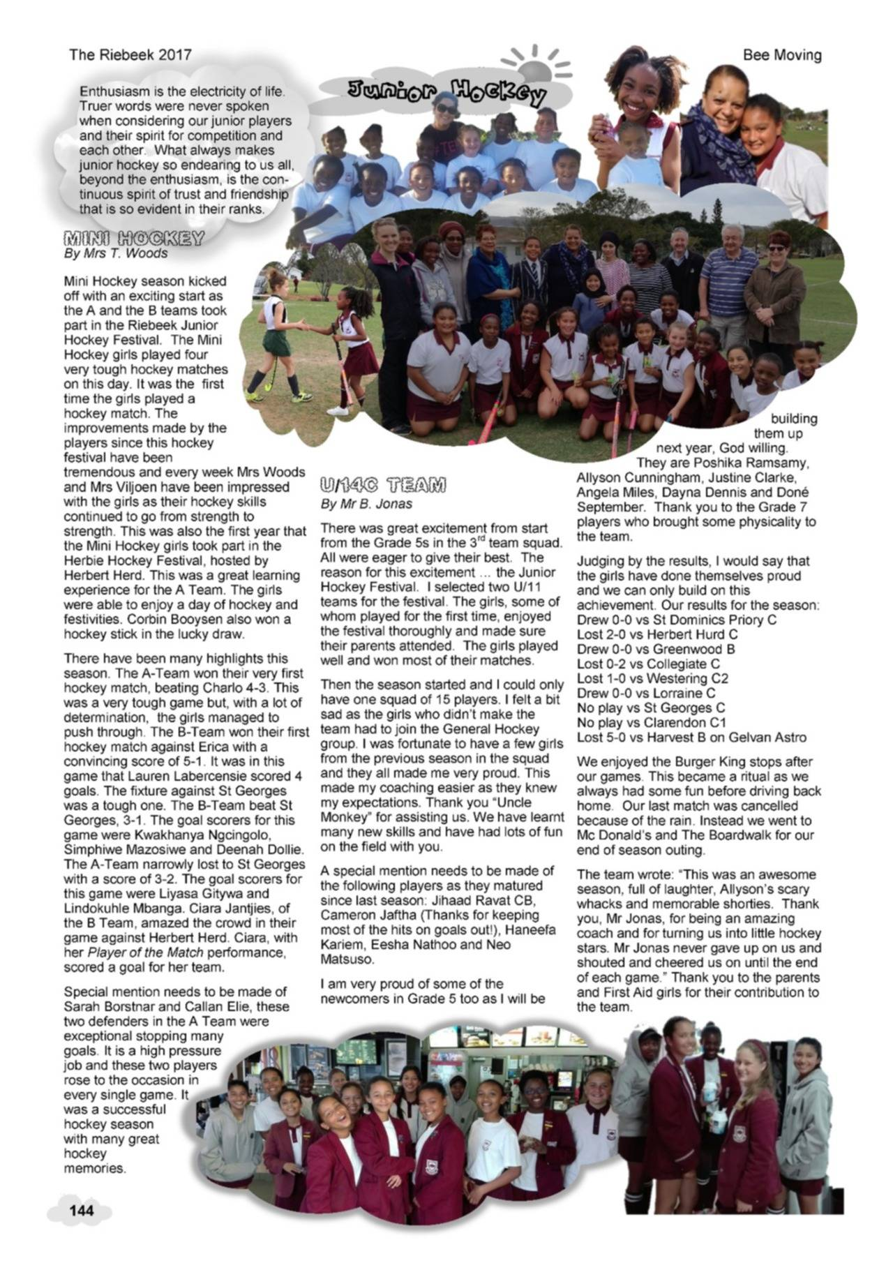 riebeek magazine all sectionspage144