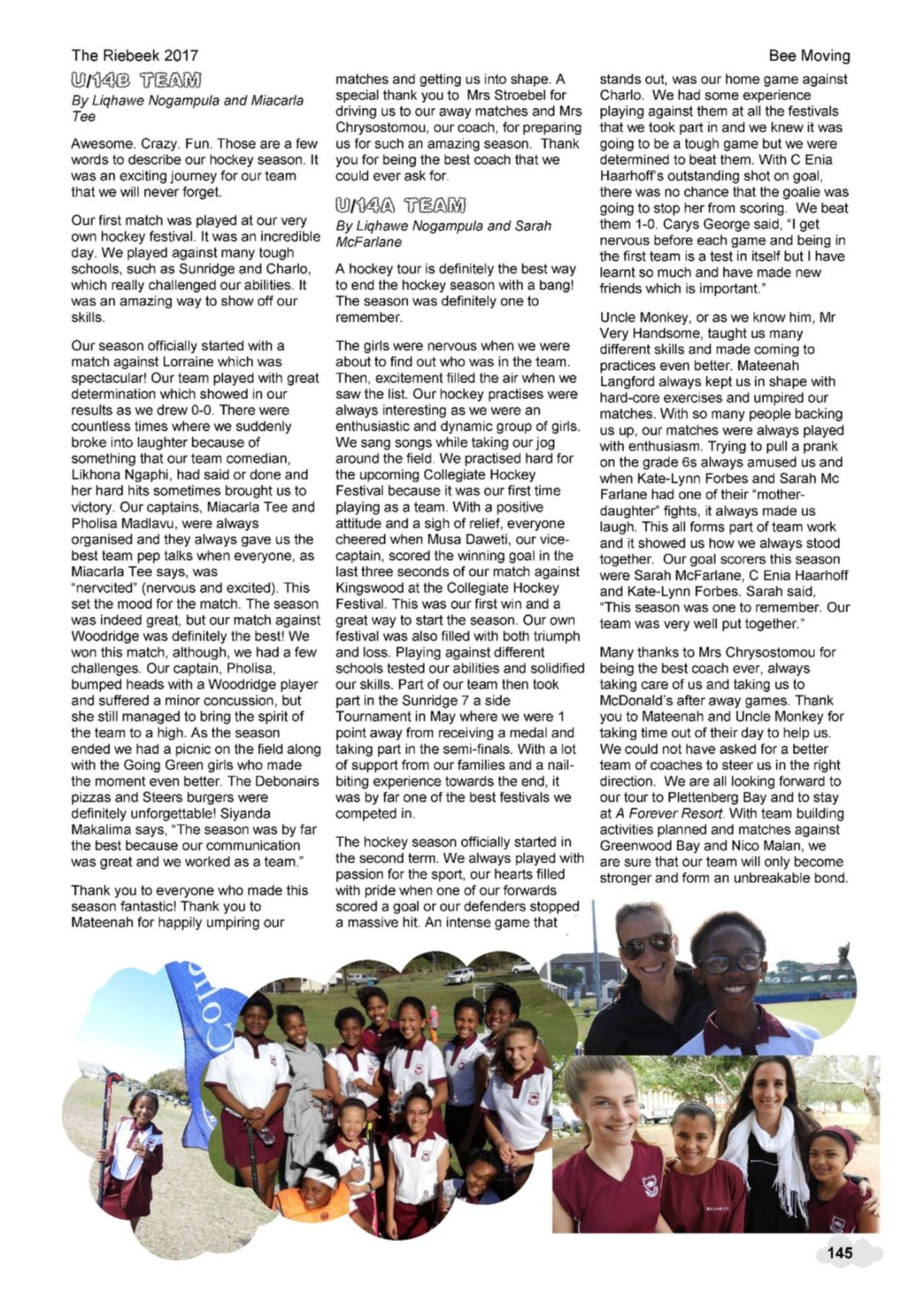 riebeek magazine all sectionspage145