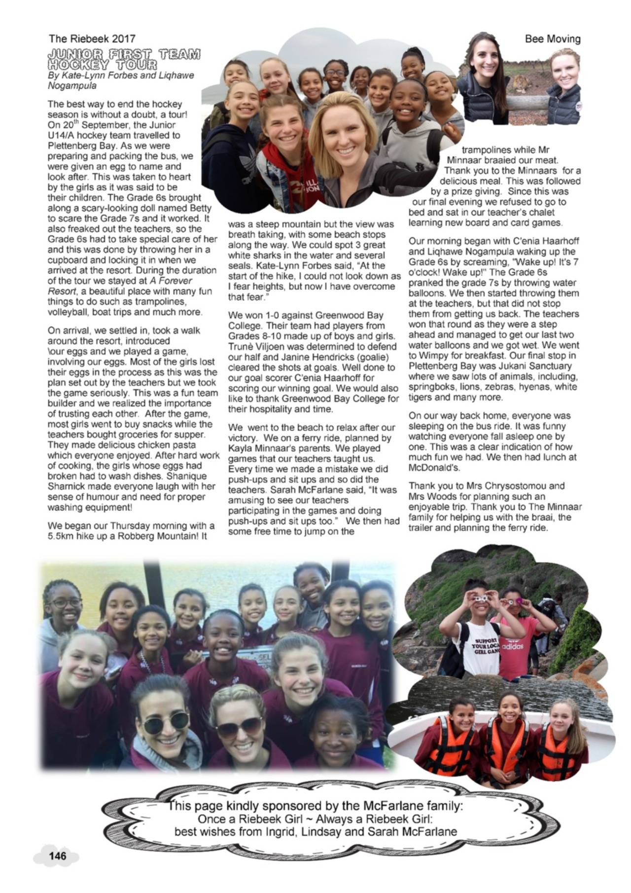 riebeek magazine all sectionspage146