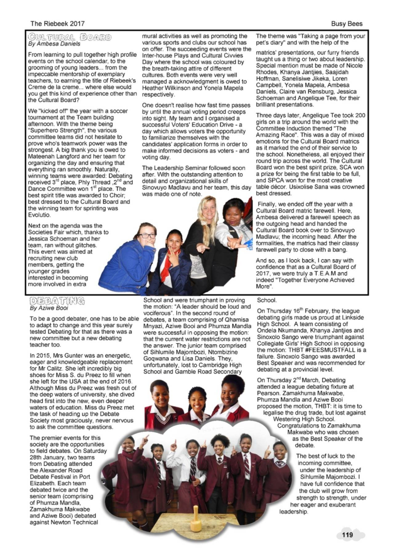 riebeek magazine all sectionspage119