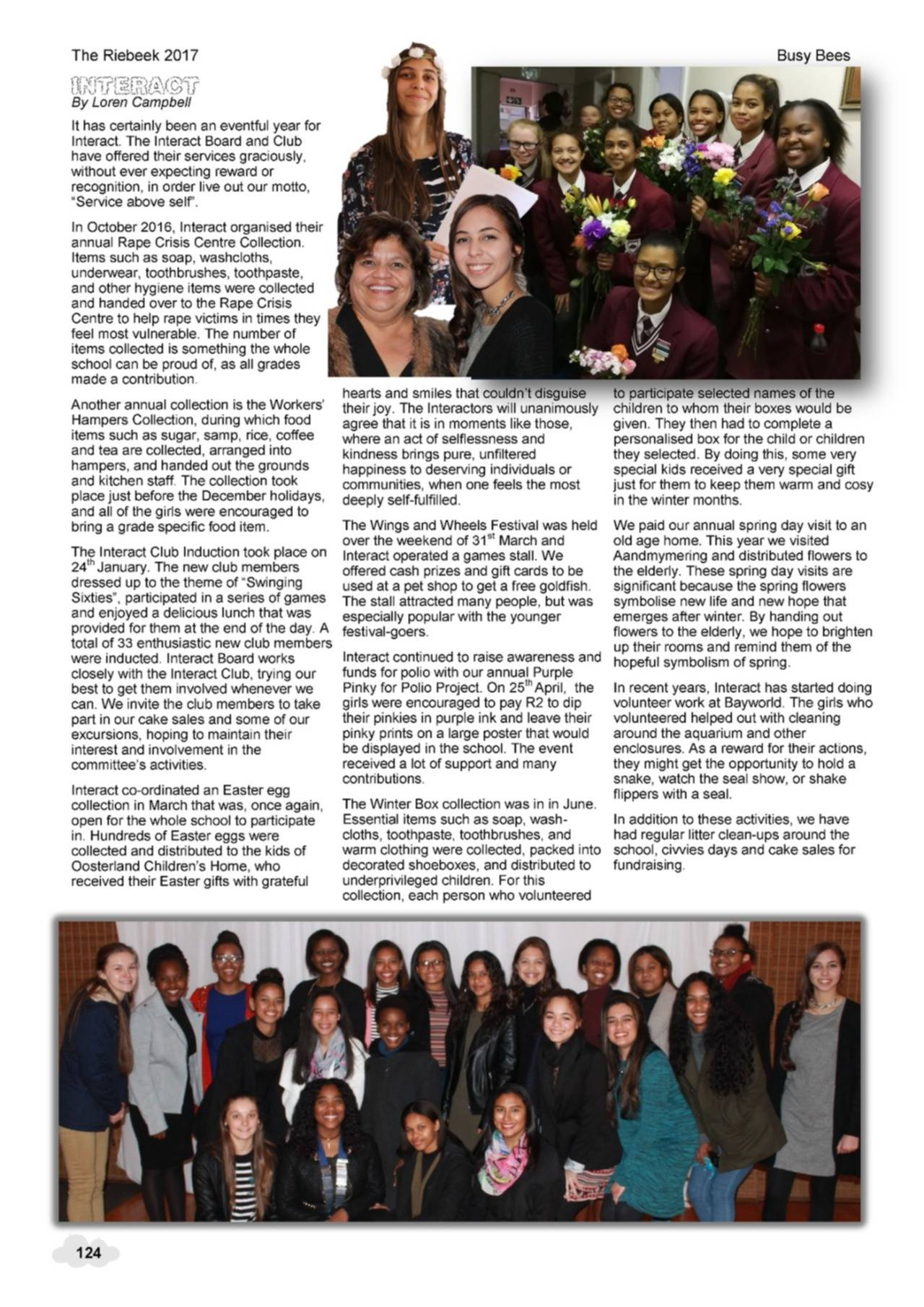 riebeek magazine all sectionspage124