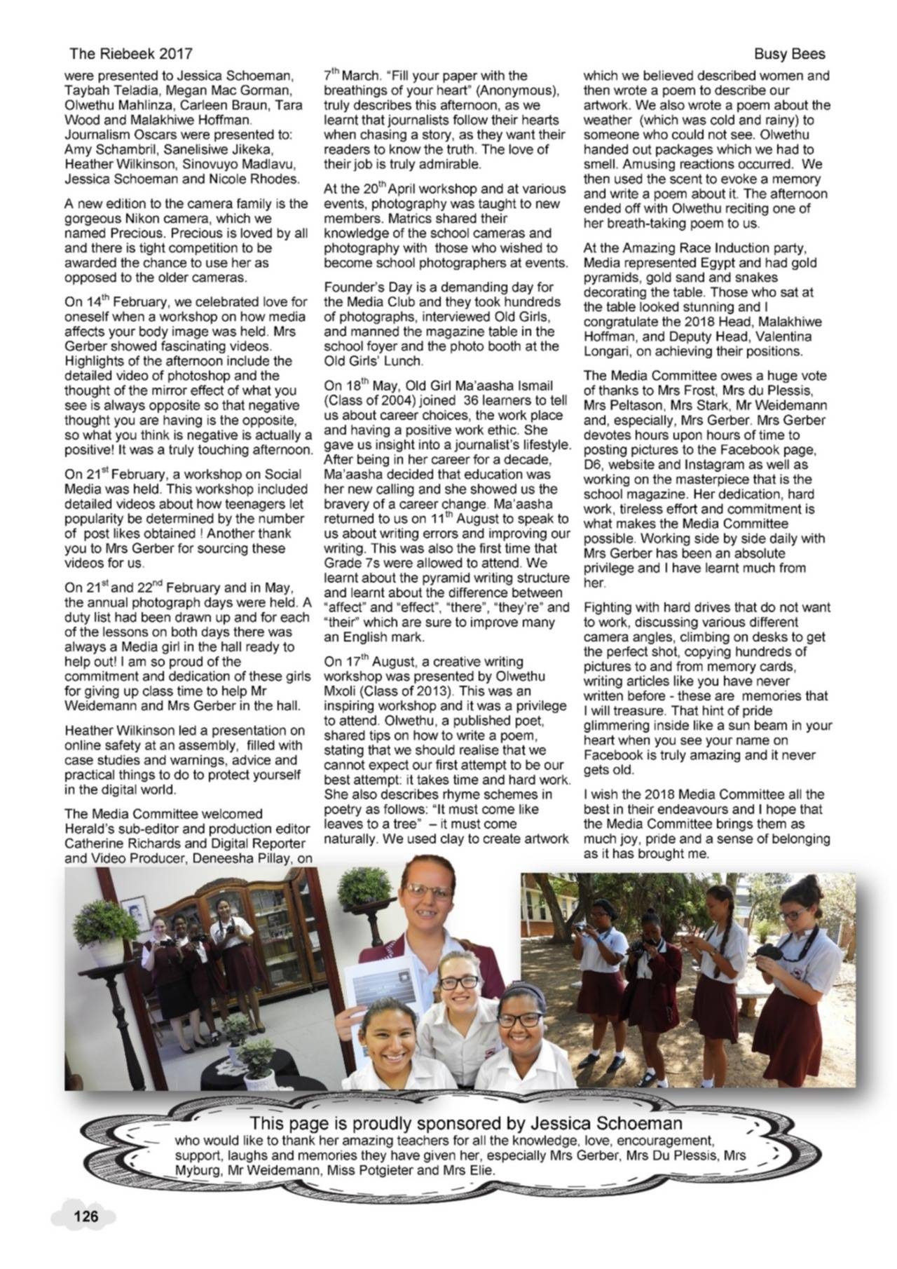 riebeek magazine all sectionspage126