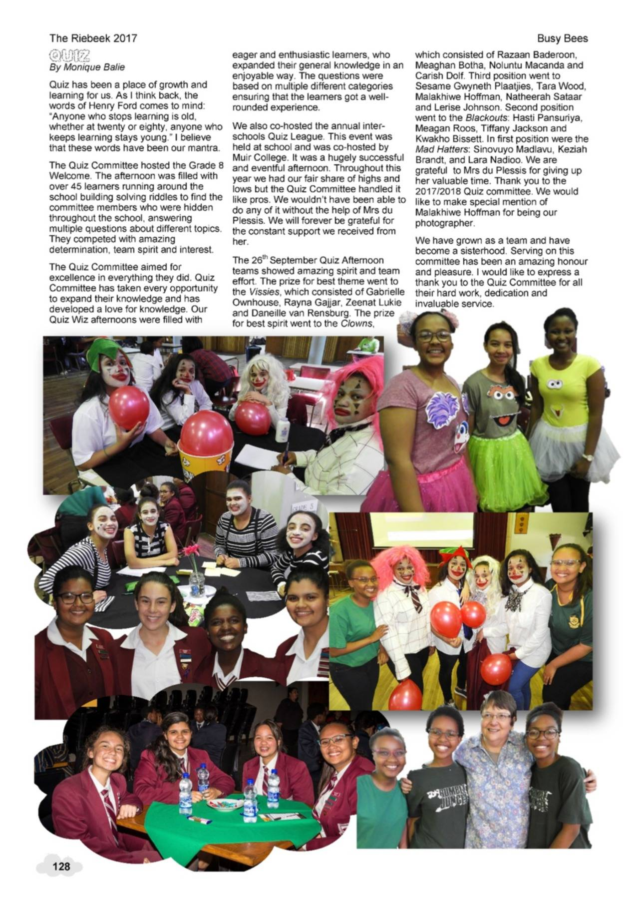 riebeek magazine all sectionspage128