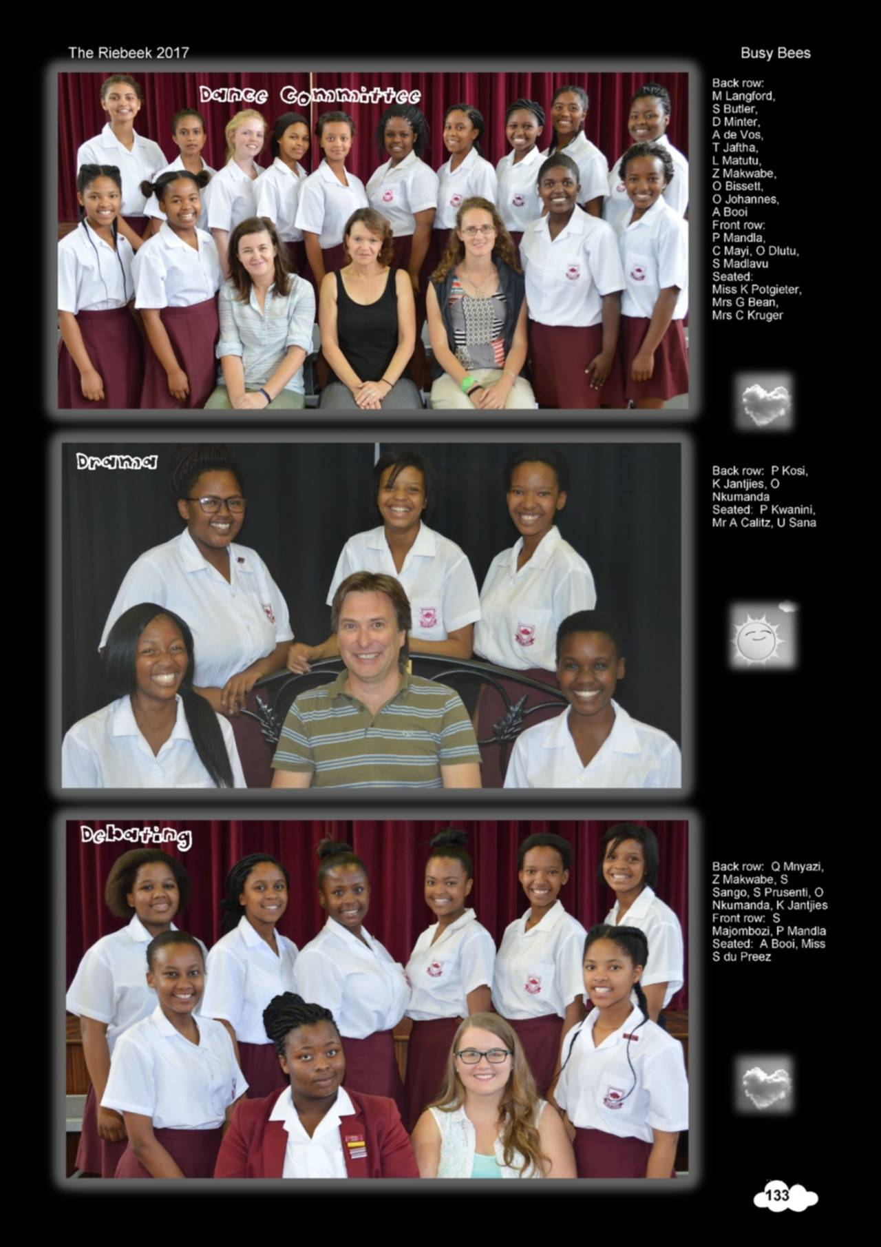 riebeek magazine all sectionspage133