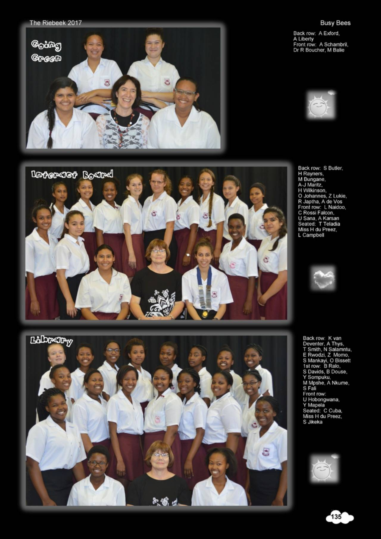 riebeek magazine all sectionspage135