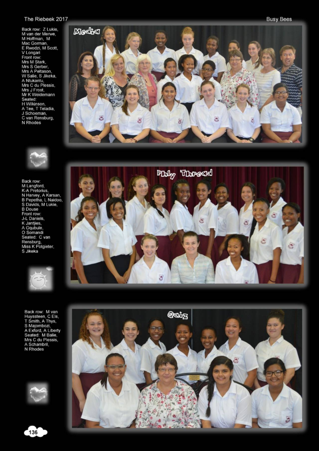 riebeek magazine all sectionspage136