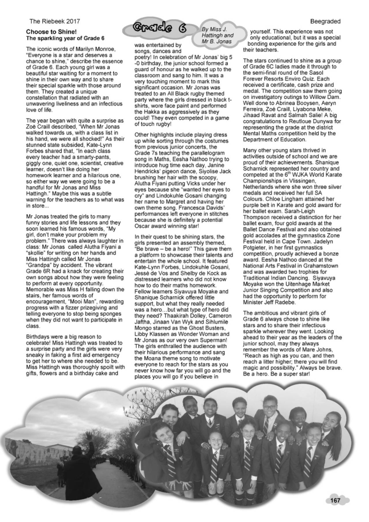 riebeek magazine all sectionspage167