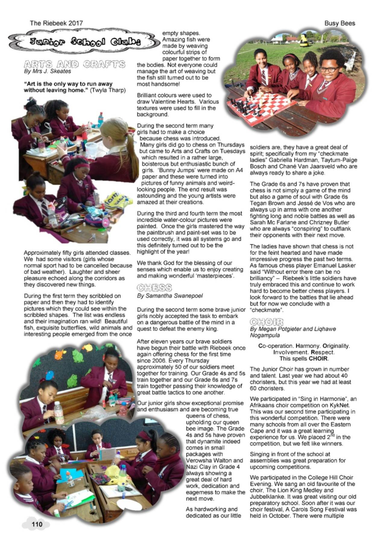 riebeek magazine all sectionspage110