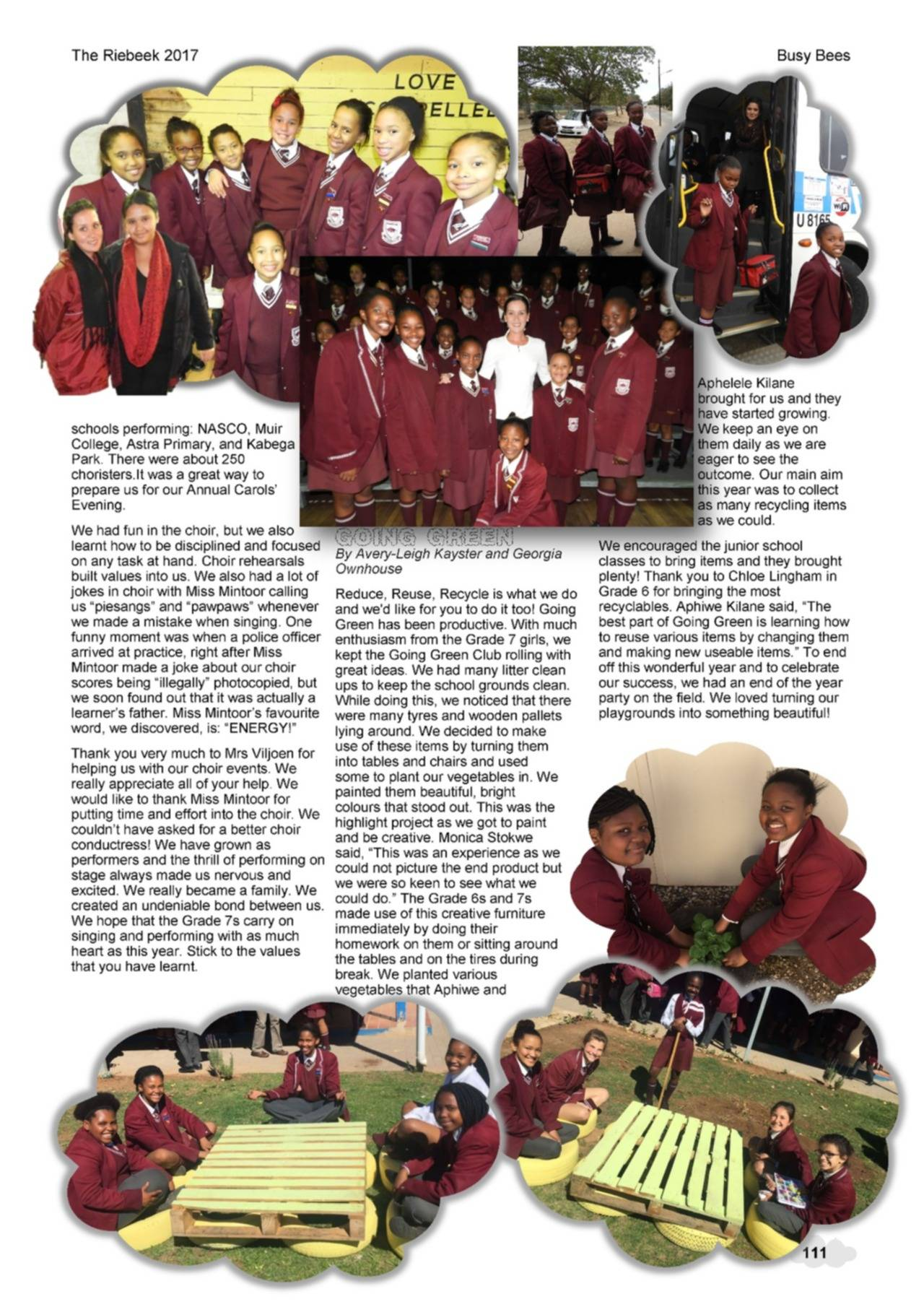 riebeek magazine all sectionspage111