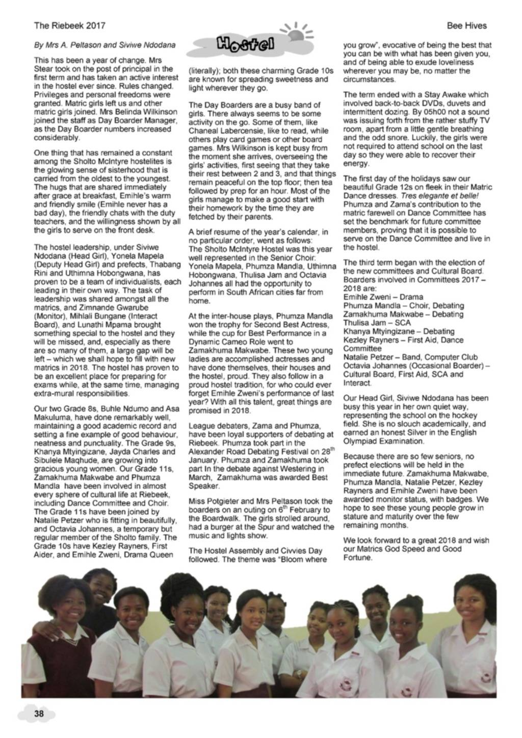 riebeek magazine all sectionspage038