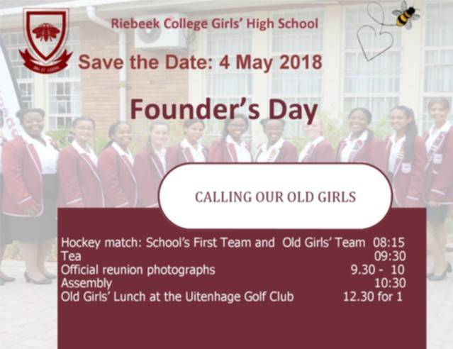 founders day promo4