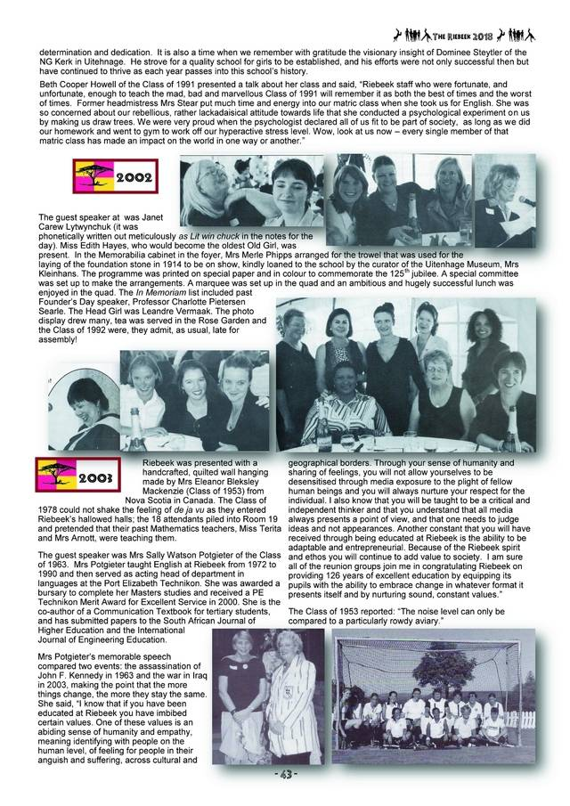 riebeek magazine black and whitepage025