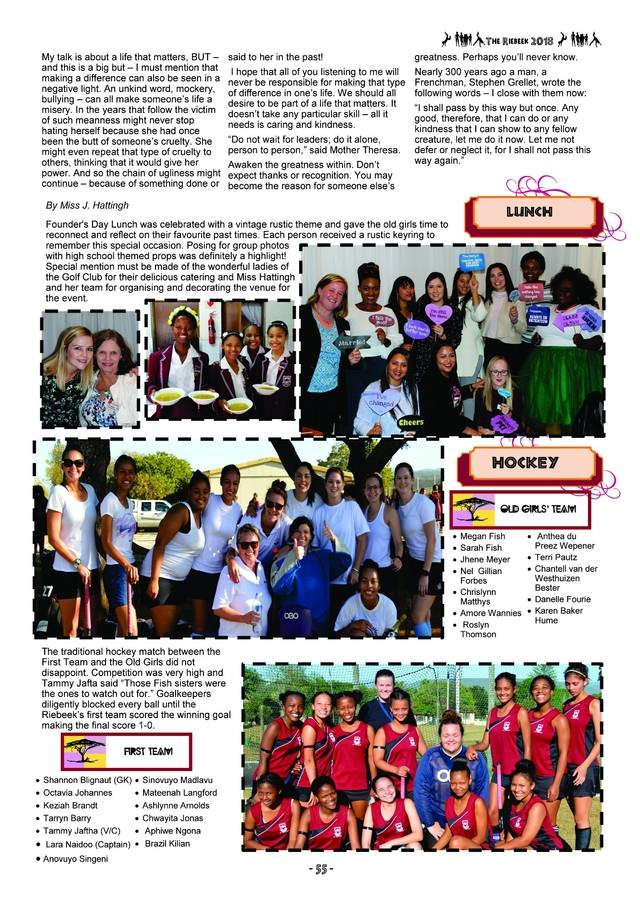 riebeek magazine black and whitepage037