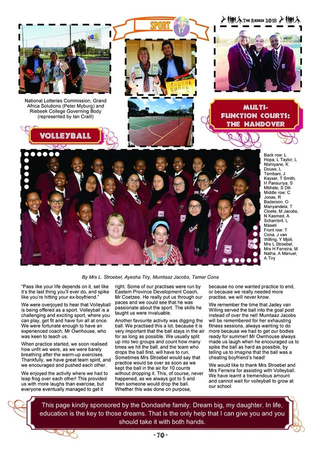 riebeek magazine black and whitepage052