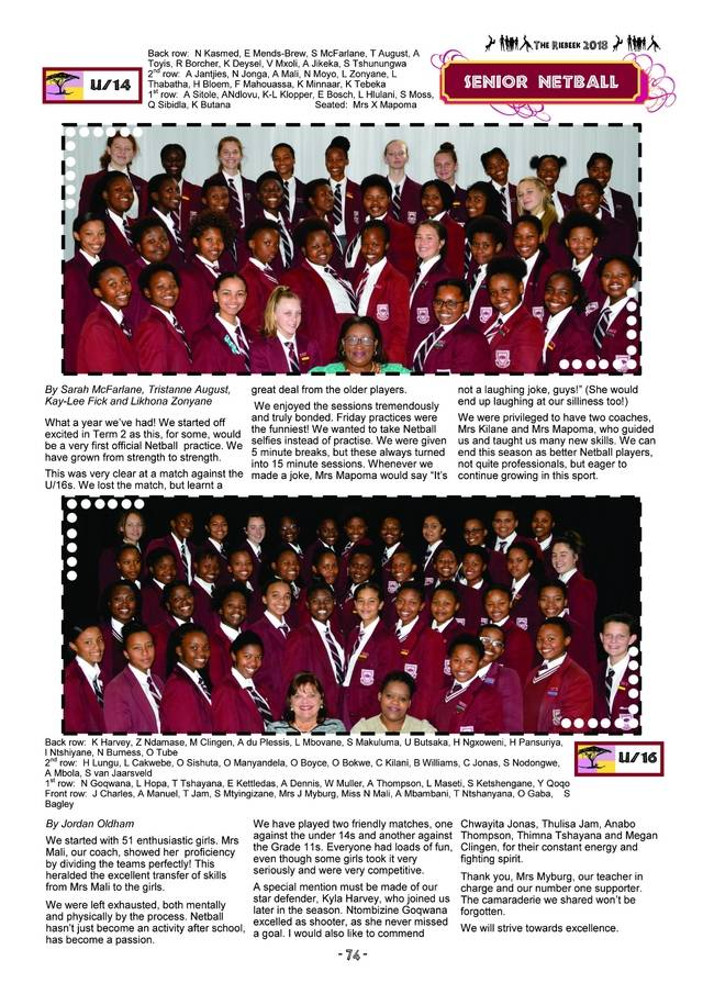 riebeek magazine black and whitepage056