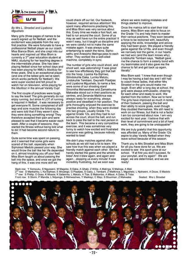 riebeek magazine black and whitepage057