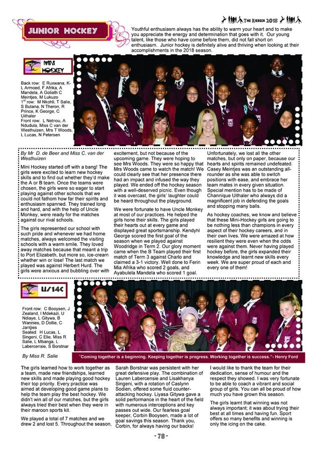 riebeek magazine black and whitepage060
