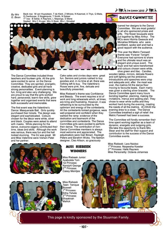 riebeek magazine black and whitepage069