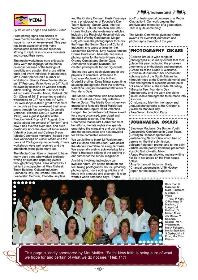 riebeek magazine black and whitepage077