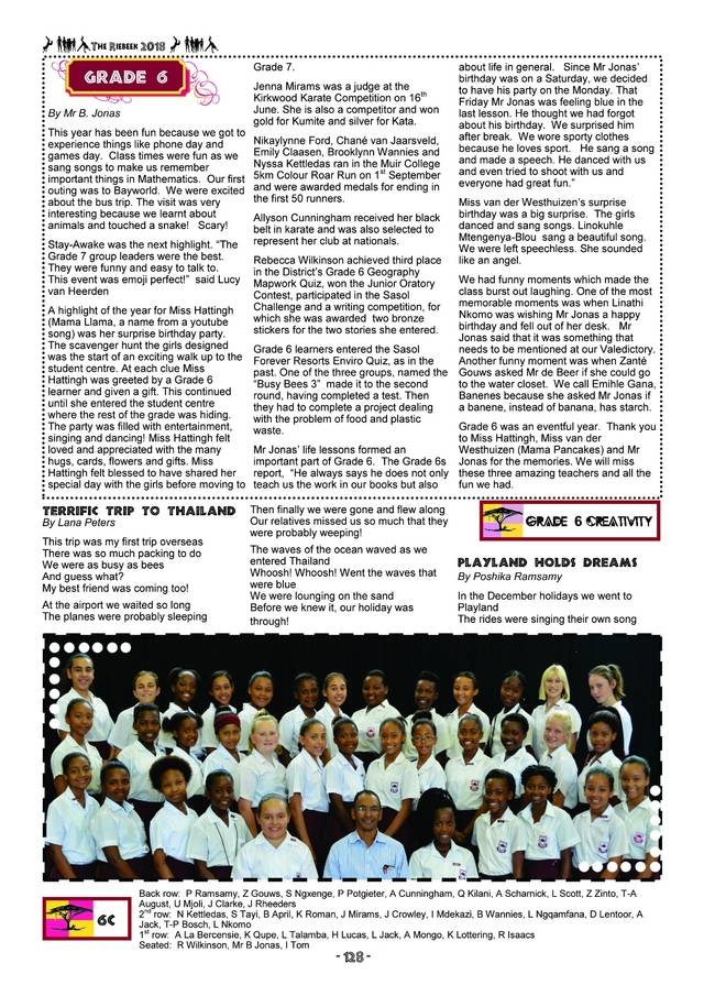 riebeek magazine black and whitepage092