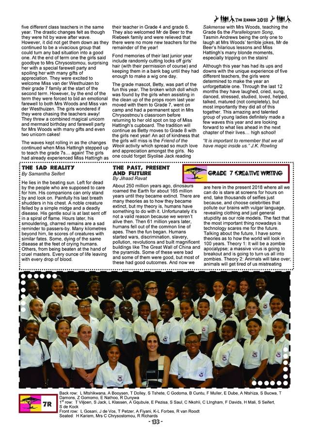 riebeek magazine black and whitepage097