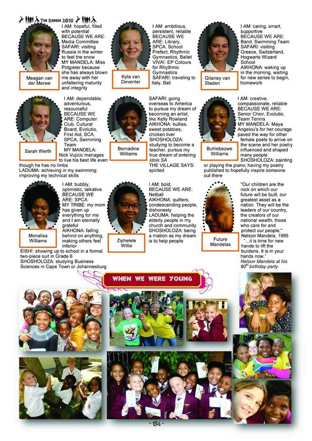 riebeek magazine black and whitepage118