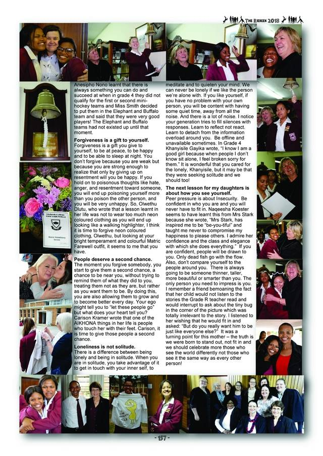riebeek magazine black and whitepage121