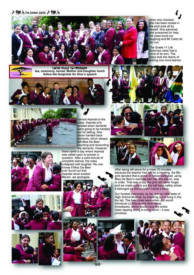 riebeek magazine black and whitepage124