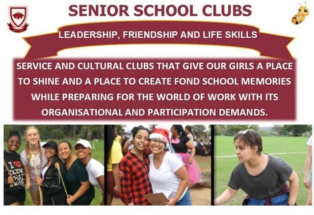 Senior-school-clubs