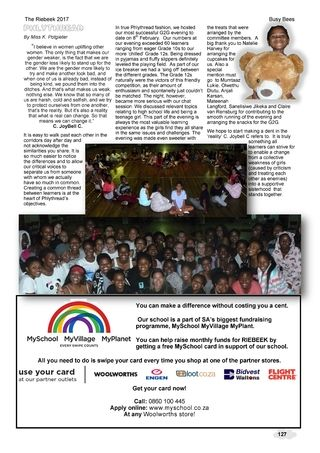 riebeek magazine all sectionspage127