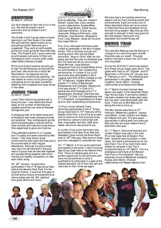 riebeek magazine all sectionspage140