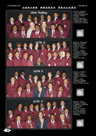 riebeek magazine all sectionspage148