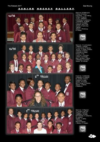 riebeek magazine all sectionspage153